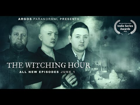 The Witching Hour: Season 2 Official Trailer