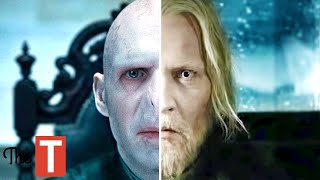 10 Parallels Between Grindelwald And Voldemort No One Noticed