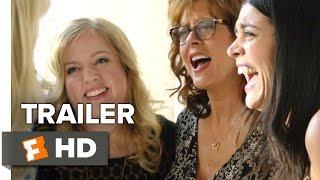 Trailer on The Meddler