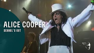 Alice Cooper - School's Out