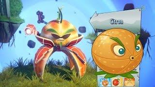 Garden Warfare 2 - ЗАЦЕНИМ ЦИТРОНА - Новый класс растений с 200 ХП
