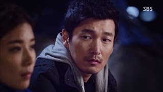 [HD] [VIETSUB + Rom+ Hangul] Sandeul (산들) [B1A4] - 아파서 (Because It Hurts) (God's Gift - 14 Days OST)