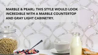 Best Kitchen Backsplash Ideas For White Cabinets