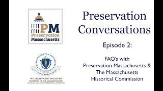 "Inviting you to ""Episode 3"" - Preservation Conversations!"