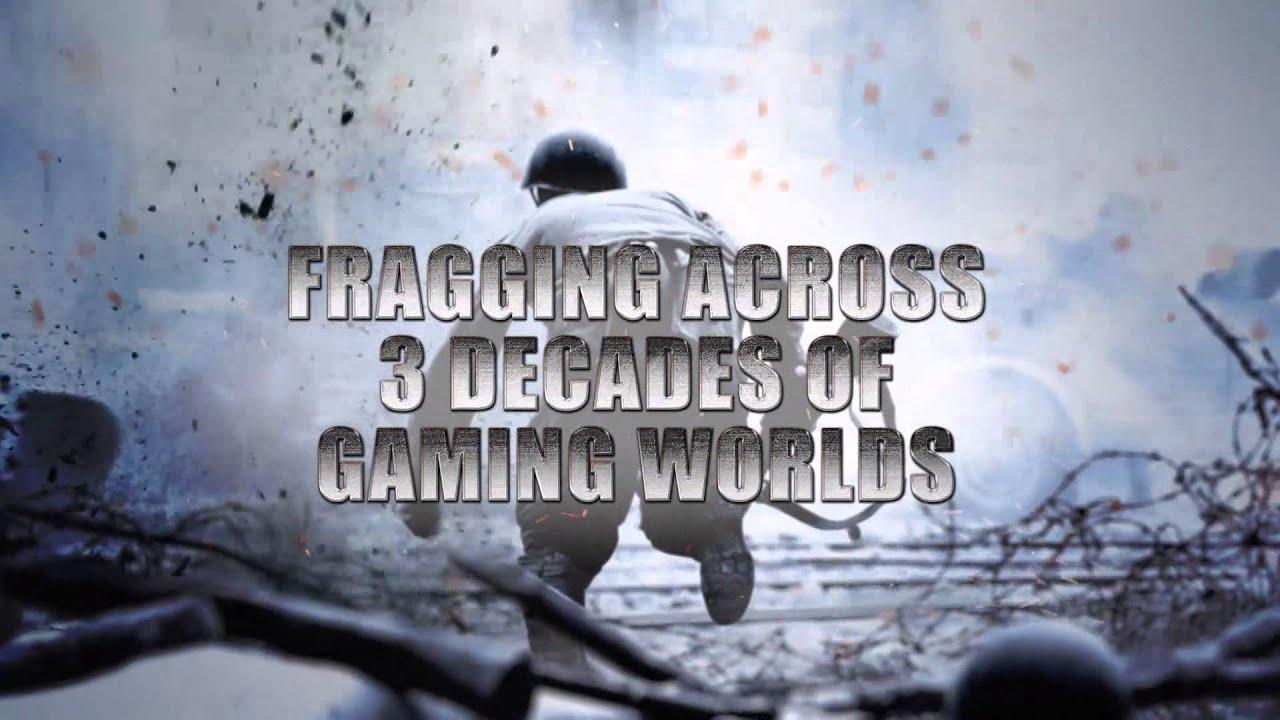 Der einzigartige, Genre übergreifende Ego-Shooter Bedlam erscheint morgen für PS4