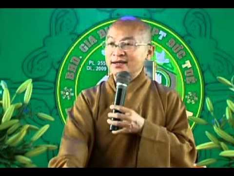 Thiền Tịnh song tu (27/06/2011)