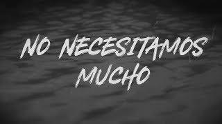 No Necesitamos Mucho | Tercer Cielo | Video Oficial De Letras