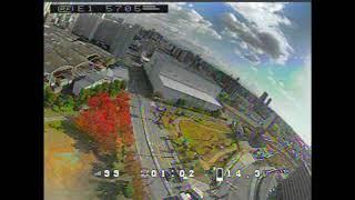 PARK SESSION / UMMA95X / No REC GoPro / FPVOSAKA