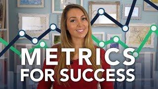 Social Media Metrics For Your Success