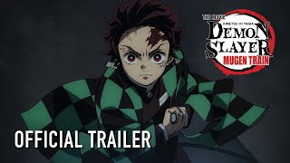 Demon Slayer - Kimetsu no Yaiba - The Movie: Mugen Train (2020) Video