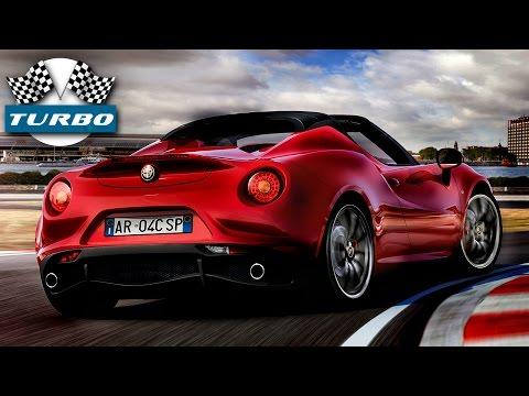 Тюнинг Alfa Romeo Spider 3 2L AT 4x4 High