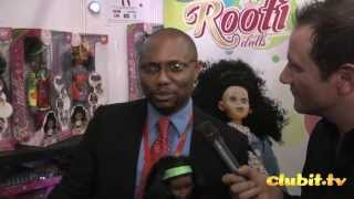 Rooti Dolls - Childrens Language Dolls