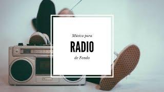 Background Music for Radio