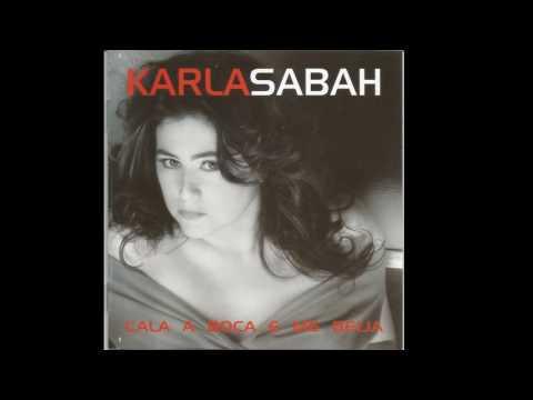 Karla Sabah - A Kind of Magic