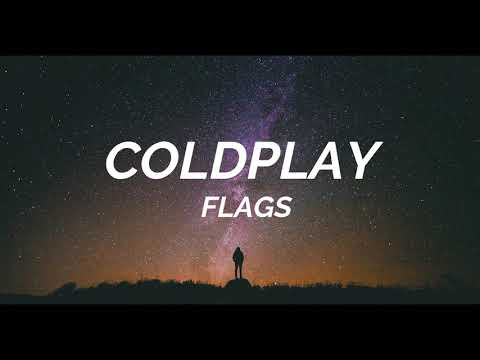 Trendsetter: Coldplay – Flags