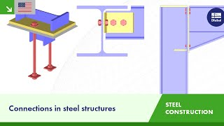 Structural Steel Connections | Dlubal Software