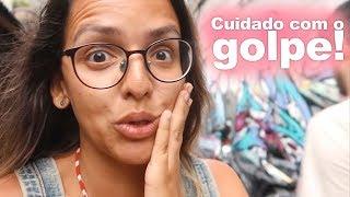 DICAS DE BALI NA INDONÉSIA: CUIDADO COM O GOLPE DO DINHEIRO! :O #EP14   Prefiro Viajar