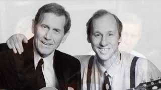 The Next Time I'm In Town - Chet Atkins & Mark Knopfler