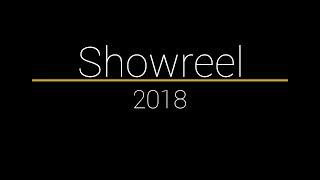 Showreel 2018 | AmberGraphics