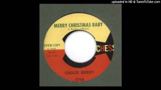 Berry, Chuck - Merry Christmas Baby - 1958