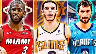 5 NBA Draft Day Trades That COULD Happen During The 2019 NBA Draft!