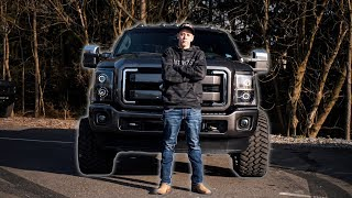 NO ONE believed that he WON this powerstroke ONLINE!