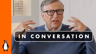 Bill Gates on how we can avoid a climate disaster