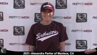 Alexandra Parker