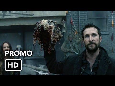 Falling Skies 5.07 (Preview)