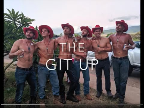 THE Git Up: Gets.. Maui'd