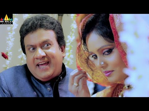 Gullu Dada and Preeti Nigam Comedy | Stepney Hyderabadi Latest Movie Comedy | Sri Balaji Video