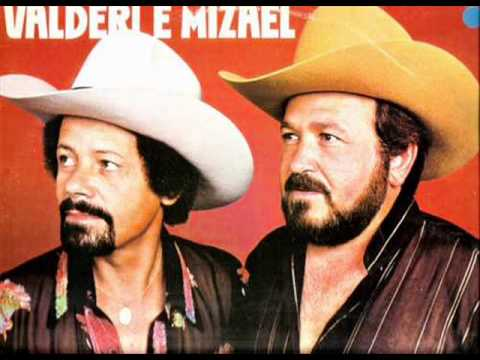 Caçadora - Valderi e Mizael