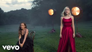 Maddie & Tae - Die From A Broken Heart (Official Music Video)