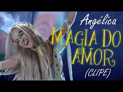 Música A Magia do Amor