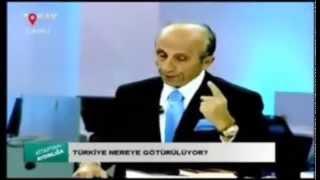 Yasar Nuri Öztürk - Seyh Sunisi Ve Atatürk