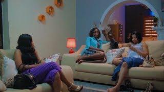 Diary Of Four Women Part 2 - Latest Nigeria Movie 2019 [Mascara]