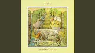 Genesis – The Cinema Show (Remastered 2008)
