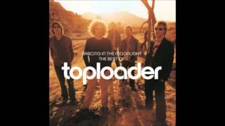 Toploader - Dancing In The Moonlight (Acoustic) video