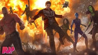 Guardians Of The Galaxy 2 Teaser Just Dropped And OH MY GOD