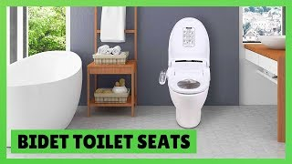 ✅ 10 Best Bidet Toilet Seats 2020 // Bidet Toilet Seat Reviews ✅