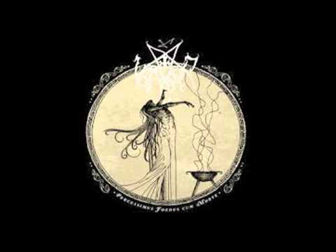Veneror - Curse of the Antisacral