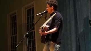 Melissa Ferrick - I Don't Want You to Change - Stow MA, 1.31.2015
