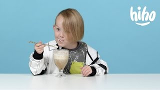 Outtakes | American Kids Try Food from Around the World - Ep 8 | Kids Try | Cut