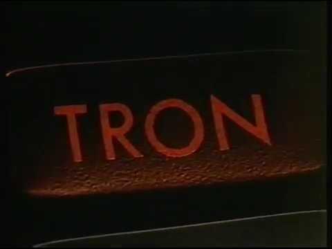 TRON ( Tron )