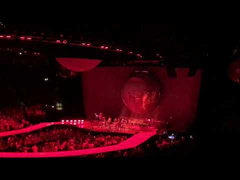 Ariana Grande Sweetener World Tour Full Concert 7/8/19 St. Paul MN - JudeofJude