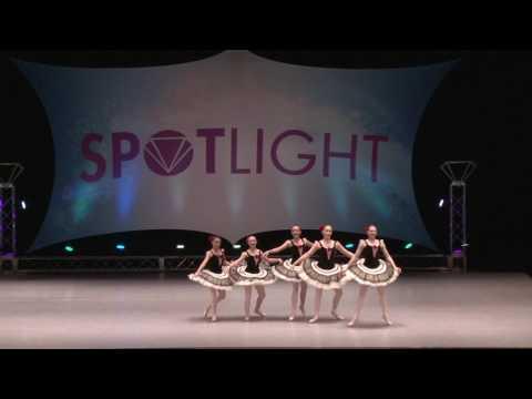 Best Ballet // PAQUITA CODA - School of Classical Ballet and Dance [Des Moines, IA]