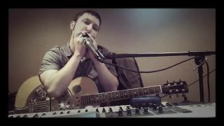 (1282) Zachary Scot Johnson Lincoln Town John Hiatt Cover thesongadayproject Crossing Muddy Waters