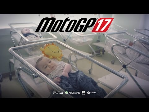 MotoGP 17 disponible a partir del 15 de junio