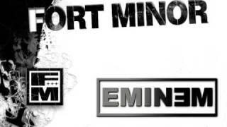 Eminem/Fort Minor - Remember Yourself