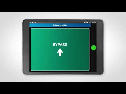A video showing how Drivewyze PreClear works.